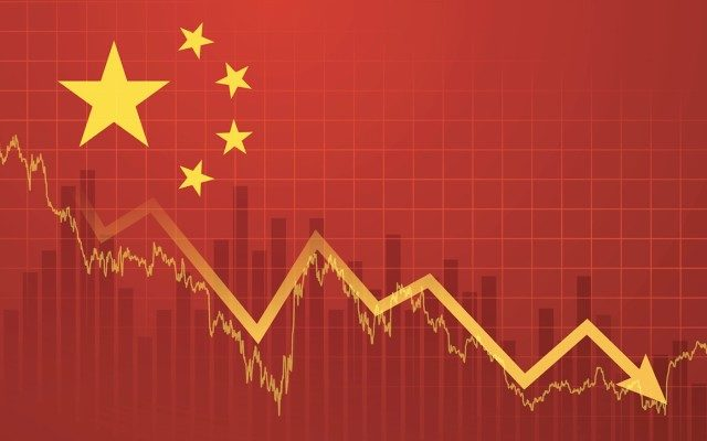 IS CHINA IN THE MIDST OF NEXT FINANCIAL CRISIS???
